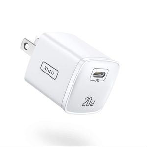 New Smallest/Fastest Universal Wall Charger